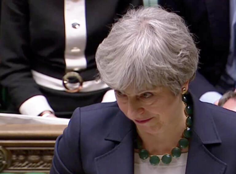 Θέλουν Brexit αλλά όχι… άτακτο – 15 κρίσιμες μέρες και τέσσερα σενάρια