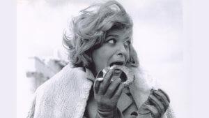 25 χρόνια χωρίς τη Μελίνα Μερκούρη-Το αφιέρωμα από την ΕΡΤ