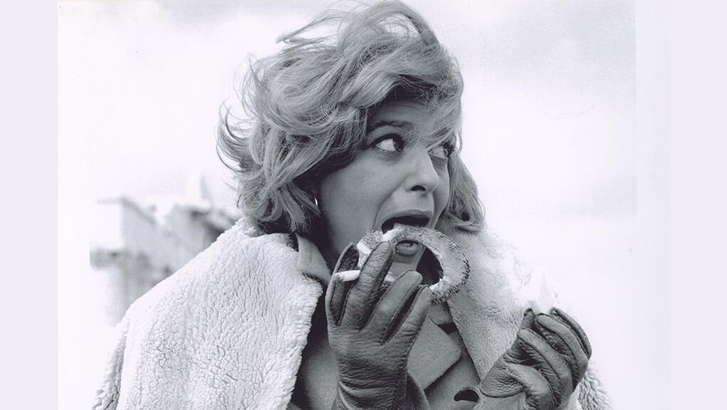 25 χρόνια χωρίς τη Μελίνα Μερκούρη-Το αφιέρωμα από την ΕΡΤ | Newsit.gr