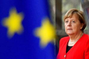 Μέρκελ: Θα κάνουμε τα πάντα για ένα συντεταγμένο Brexit