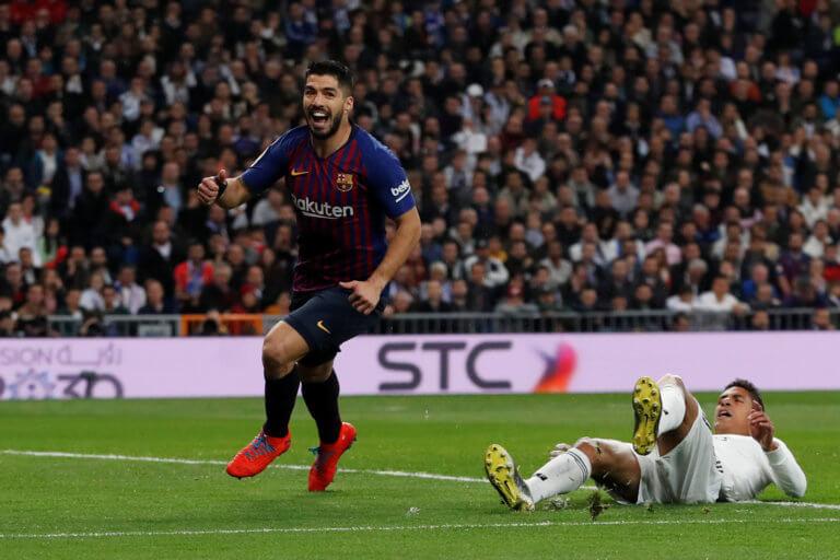 Ρεάλ – Μπαρτσελόνα: Πρωταθλητές στη Μαδρίτη! «Άλωσαν» ξανά το Μπερναμπέου – video | Newsit.gr