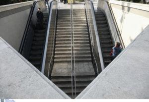 Τηλεφωνήματα για βόμβα στο Μετρό του Αιγάλεω