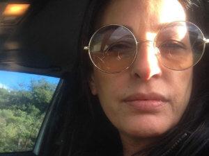 Μυρσίνη Λοΐζου: Τι δηλώνει για τη συμμετοχή της στο ευρωψηφοδέλτιο του ΣΥΡΙΖΑ