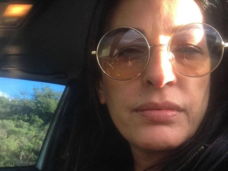 Μυρσίνη Λοΐζου: Νέες αναρτήσεις που βάζουν φωτιά