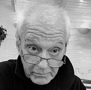 Πέθανε ο ποιητής Μιχαήλ Μήτρας