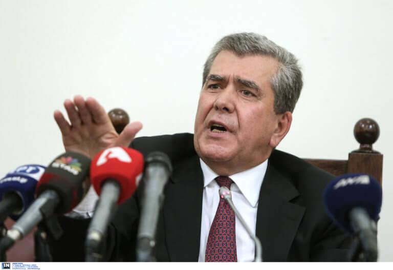 «Όρθια Ελλάδα» το νέο κόμμα από την ΕΝΥΠΕΚΚ