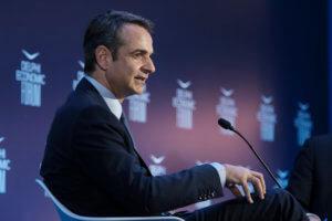 Ο Μητσοτάκης, ο Όρμπαν και οι τέσσερις λόγοι «για να ξεχαστεί η κυβέρνηση Τσίπρα»