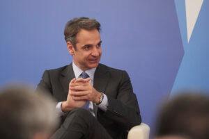 Το παίρνει… προσωπικά εν όψει εκλογών ο Μητσοτάκης