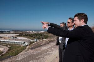 Μητσοτάκης: Ελληνικό, το σύμβολο της αναπτυξιακής αποτυχίας του ΣΥΡΙΖΑ