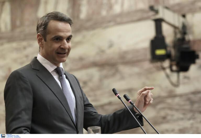 Μητσοτάκης κατά Τσίπρα: «Όρμπαν του νότου, φίλος του Μαδούρο, αμετανόητος λαϊκιστής»