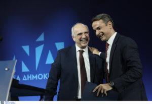 Εκλογές 2019 – Νέα Δημοκρατία: Ηθικό πλεονέκτημα με τρεις… παραιτήσεις