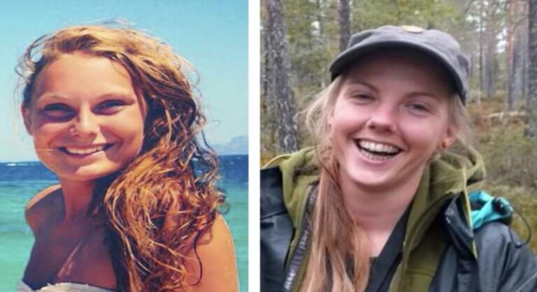 Δανία: Χαμός με το βίντεο που υποτίθεται ότι δείχνει την άγρια δολοφονία τουρίστριας στο Μαρόκο! video