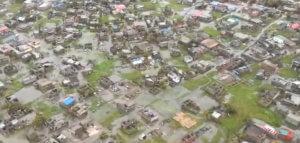 Μοζαμβίκη: 173 οι νεκροί από τις φονικές πλημμύρες – Ανέβαιναν στα δέντρα για να σωθούν!