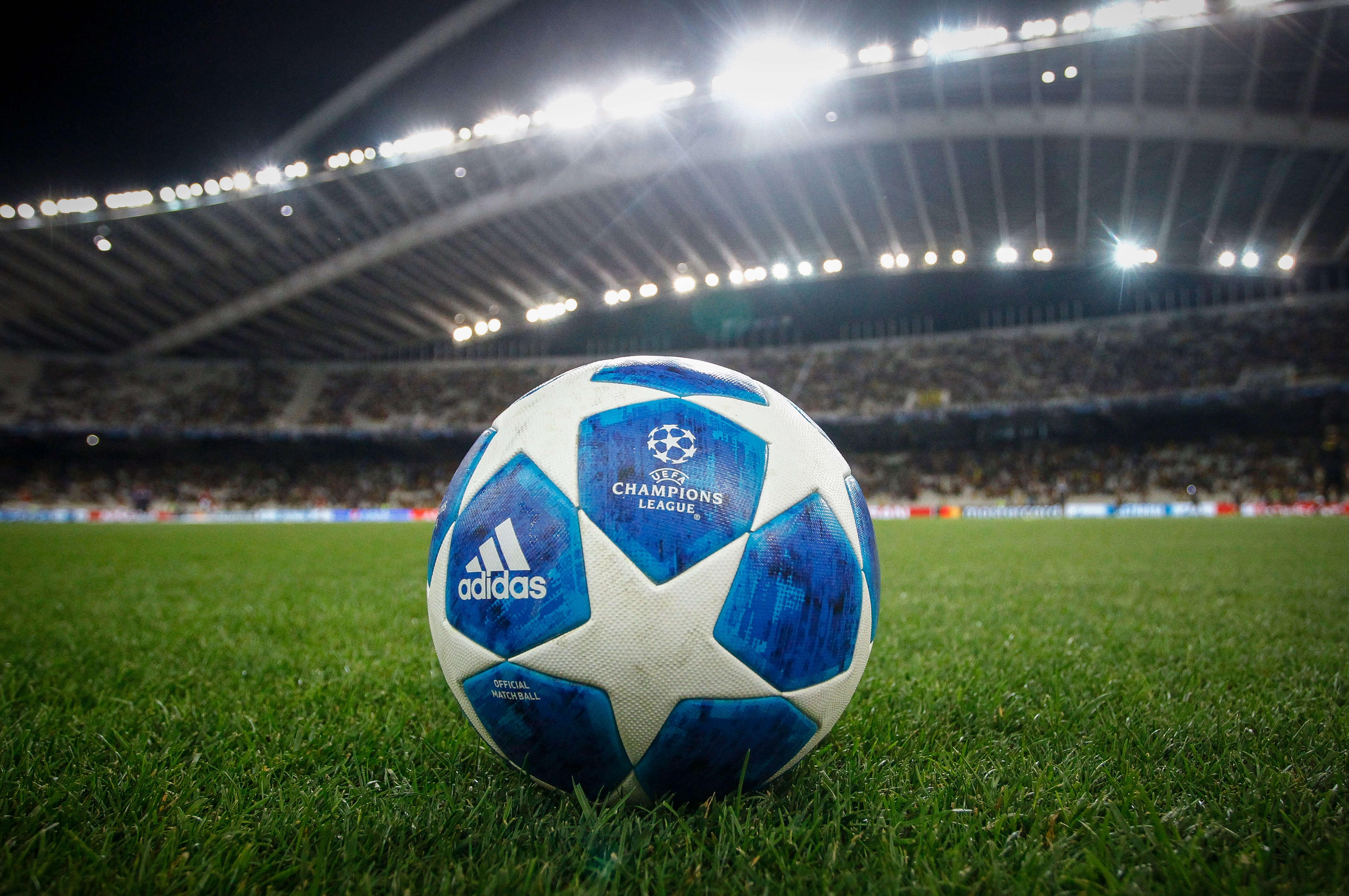 """Νέα αλλαγή """"βόμβα"""" στο Champions League! Σοκ και για τις ελληνικές ομάδες"""