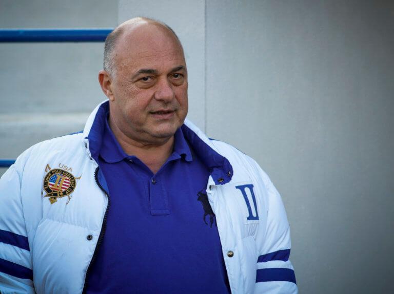 Μπέος: «Θα χυθεί αίμα αν φέρουν πρόσφυγες στον Βόλο – Ας με λένε ρατσιστή» video | Newsit.gr
