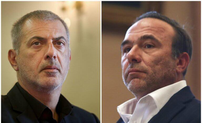"""Εκλογές 2019: Ερυθρόλευκος """"πόλεμος""""! Μώραλης εναντίον Κόκκαλη ξανά!"""