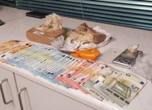 Ηράκλειο: Έστησαν παγίδα σε έμπορο ναρκωτικών και έπεσαν πάνω σε ένα πρόσωπο έκπληξη [pics]