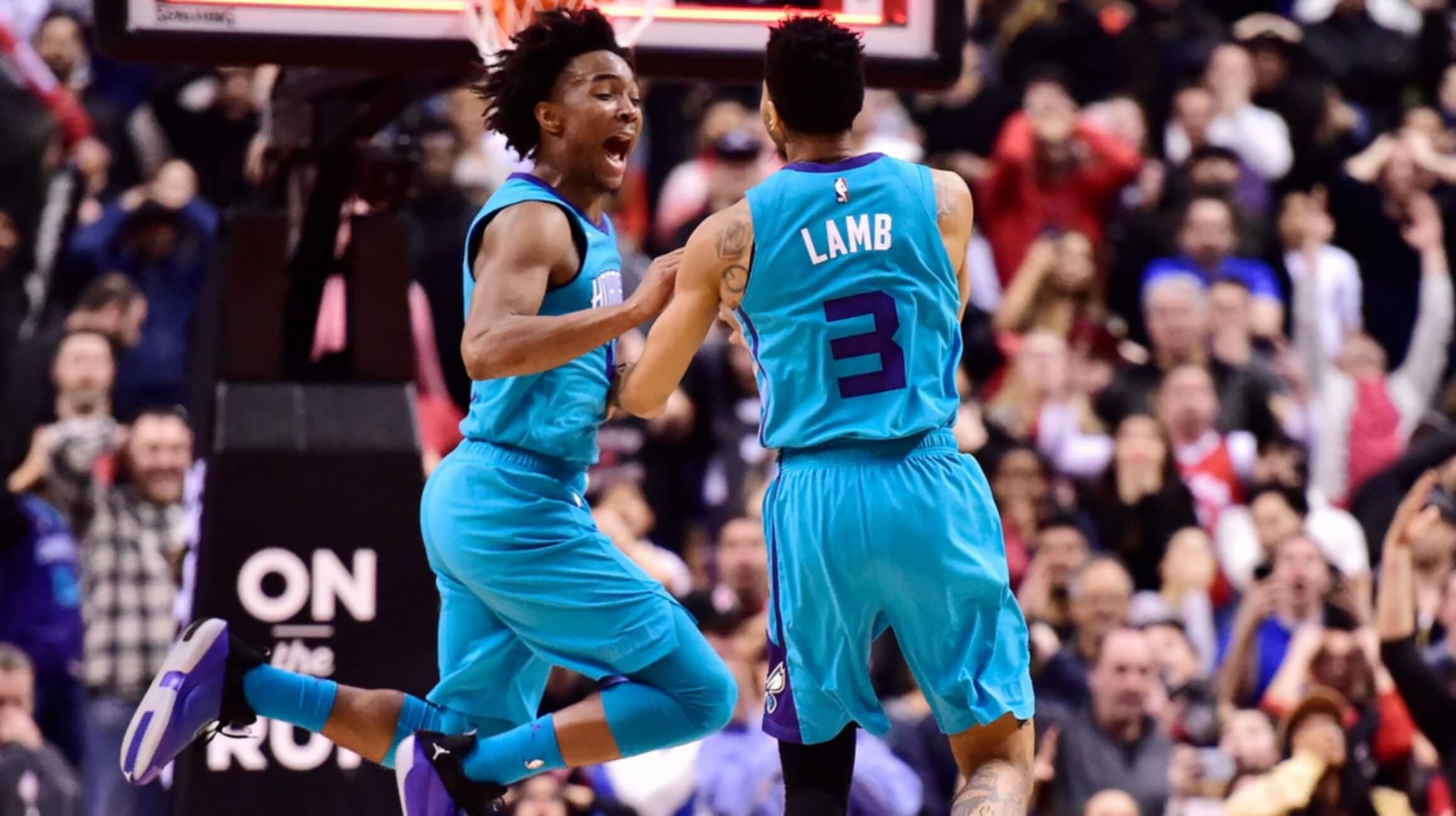 """Το αδιανόητο καλάθι του Λαμπ """"σκότωσε"""" το Τορόντο! Τα αποτελέσματα στο NBA – video"""