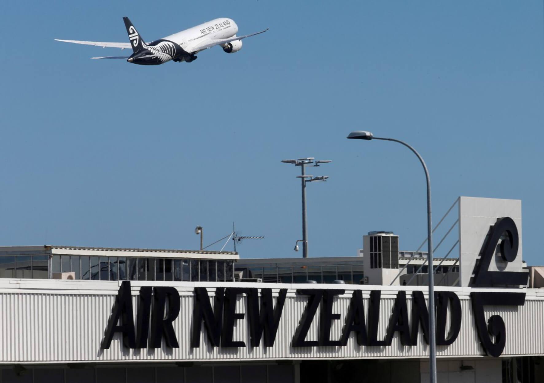 Συναγερμός ξανά στην Νέα Ζηλανδία – Έκλεισε το αεροδρόμιο του Ντούνεντιν