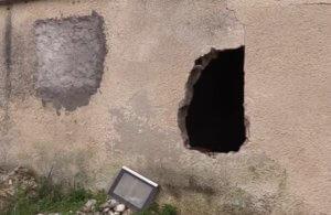 Αργολίδα: Τσιμέντωσαν τα παράθυρα αλλά δεν έσωσαν την περιουσία τους – Απίστευτο χτύπημα στη Νέα Κίο [pics, video]