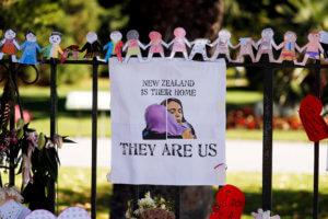 Νέα Ζηλανδία: Η κίνηση της πρωθυπουργού μετά το μακελειό που συγκίνησε