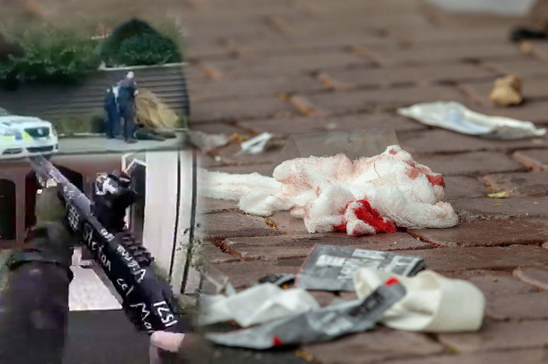 """Νέα Ζηλανδία: Συγκλονίζει ο σύζυγος θύματος – """"Τους πυροβολούσε 2 και 3 φορές"""""""