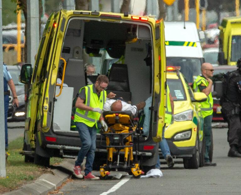 Νέα Ζηλανδία: Σφαγή αθώων σε δυο τεμένη – Σοκάρουν οι μαρτυρίες