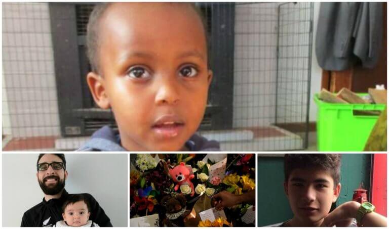 Νέα Ζηλανδία: Αυτά είναι τα θύματα του ναζιστή τρομοκράτη