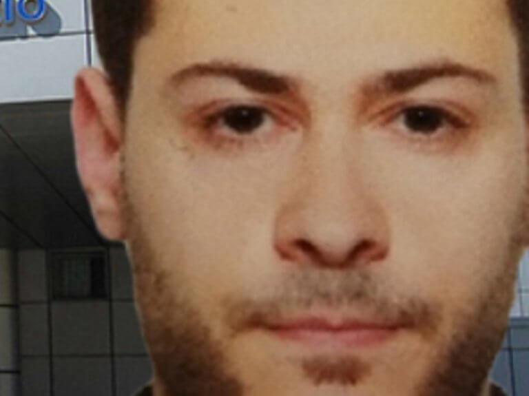 Βόλος: Νεκρός μετά από φοβερό τροχαίο νεαρός ντελιβεράς – Θλίψη για τον άτυχο Γιώργο [pics] | Newsit.gr