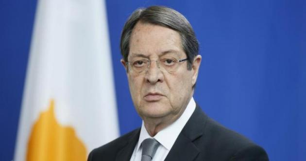 """Κυπριακό: """"Στόχος η απαλλαγή από την κατοχή και η επανένωση"""" δήλωσε ο Πρόεδρος Αναστασιάδης!"""