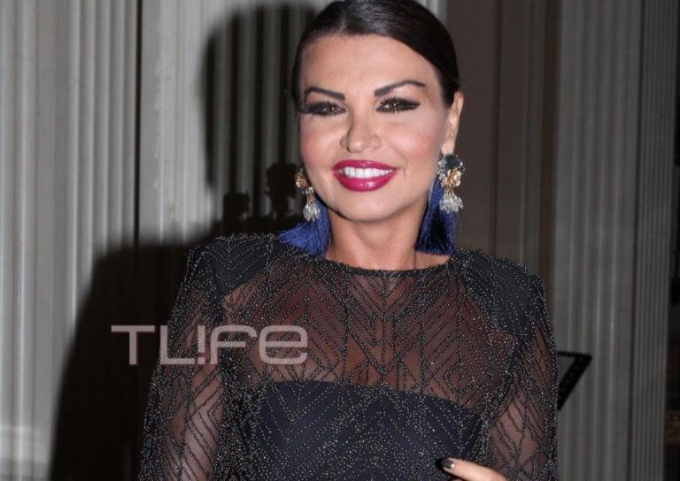 Νίνα Λοτσάρη: Αποκάλυψε την ηλικίας της και αν σκέφτεται να κάνει ακόμα ένα παιδί! (video)   Newsit.gr