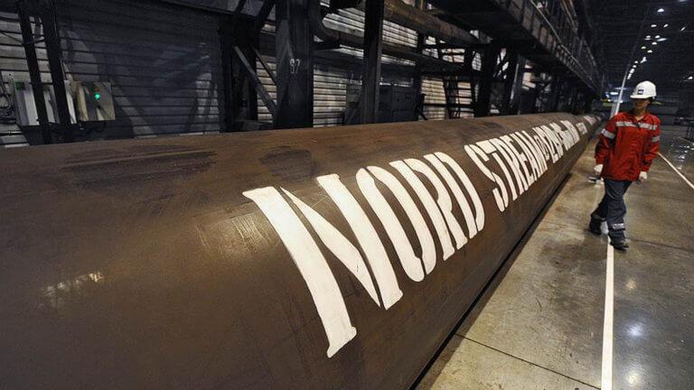 ΗΠΑ: Κυρώσεις στο πλοίο Fortuna που κατασκευάζει τον αγωγό φυσικού αερίου Nord Stream-2