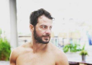 Γιώργος Αγγελόπουλος: Η σκληρή γυμναστική που κάνει και διατηρεί το γυμνασμένο σώμα του! [pic,vid]