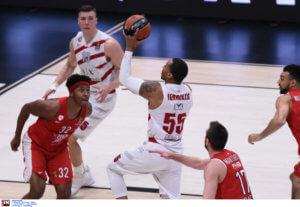 Euroleague: Η κατάταξη! «Δώρα» σε Ολυμπιακό και Παναθηναϊκό