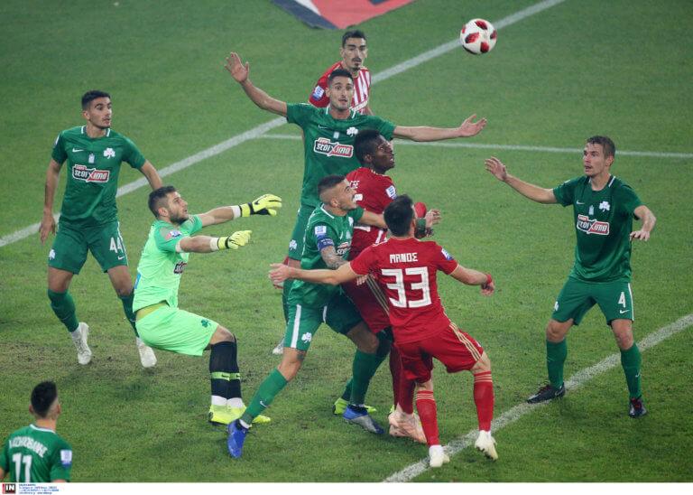 Γερμανός διαιτητής στο Παναθηναϊκός – Ολυμπιακός! Σέρβος στο Περιστέρι