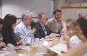 ΟΠΑΠ Forward: Συζήτηση στρογγυλής τραπέζης των CEOs για την επιχειρηματικότητα