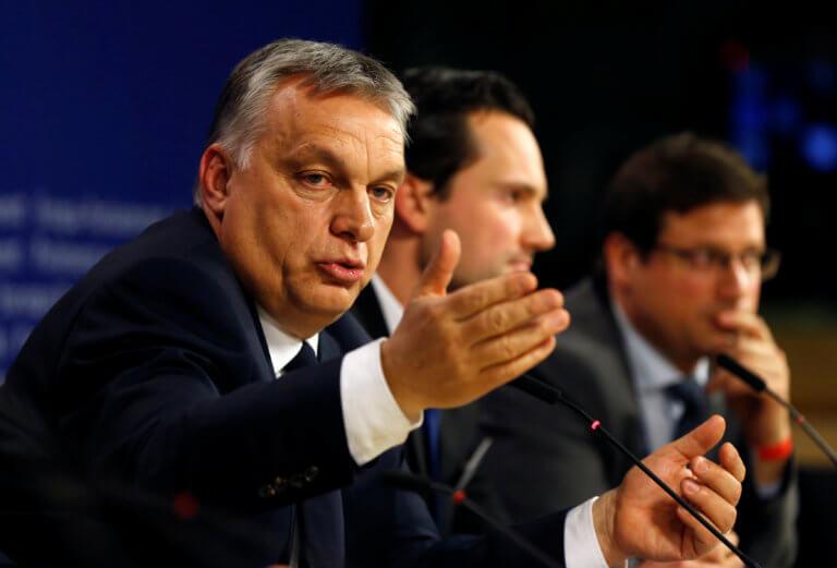 «Φουλ» στήριξη στον Βίκτορ Ορμπάν – Ούγγροι επιχειρηματίες ίδρυσαν πρακτορείο ειδήσεων στο Λονδίνο