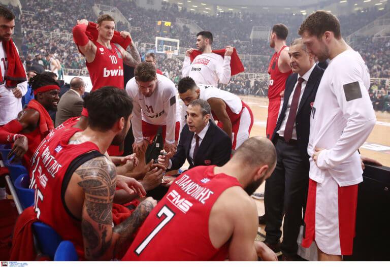 Basket League: Στα όρια του υποβιβασμού ο Ολυμπιακός!