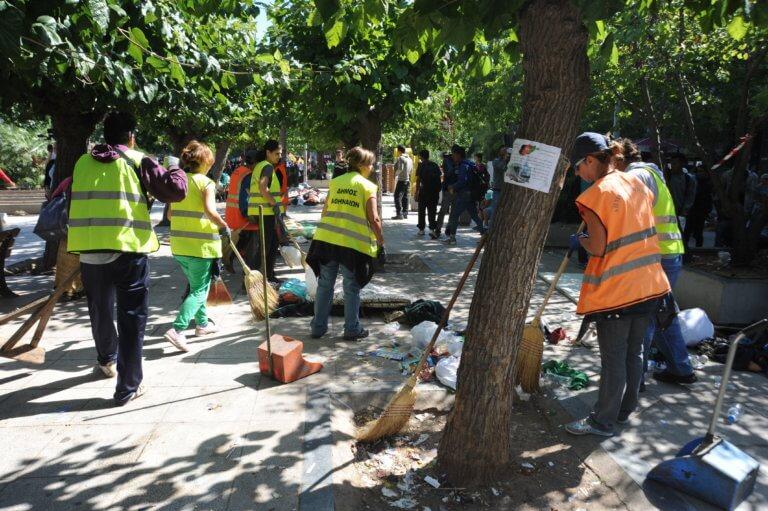 Πάρτι προσλήψεων ενόψει εκλογών στους ΟΤΑ