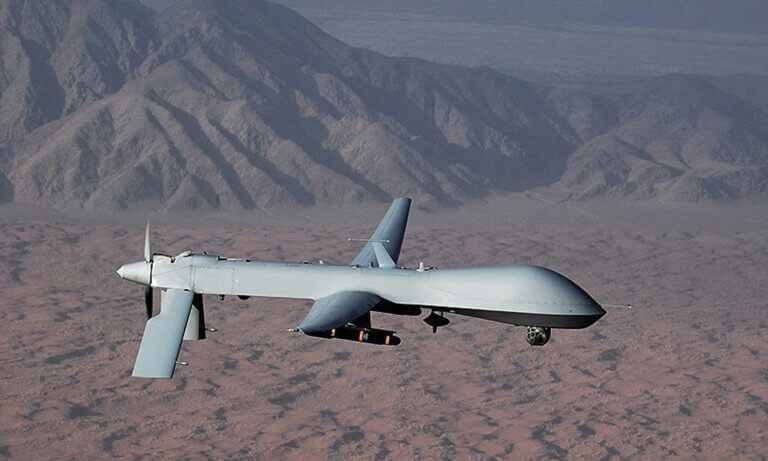 Η Ινδία κατέρριψε drone του Πακιστάν – Εντείνεται το πολεμικό κλίμα