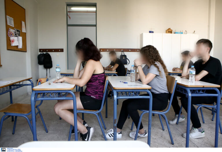 Πανελλήνιες 2019: Όλο το πρόγραμμα [πίνακες] | Newsit.gr