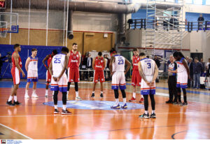 Θανάσης Γιαννακόπουλος: Ξέχασαν την ενός λεπτού σιγή στο Πανιώνιος – Ολυμπιακός!