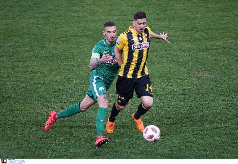 ΑΕΚ – Παναθηναϊκός 0-0 ΤΕΛΙΚΟ: Νίκησαν οι… άμυνες! Αποδοκιμασίες στο ΟΑΚΑ