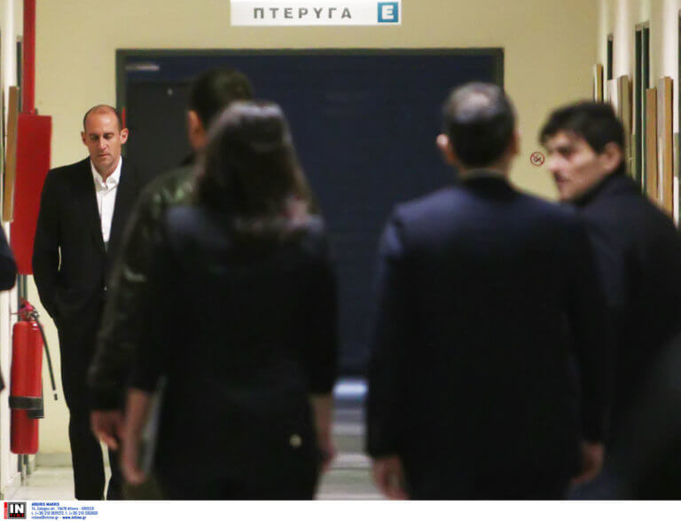 """Ολυμπιακός – Παναθηναϊκός: Ο Γιαννακόπουλος περίμενε τους Αγγελόπουλους! """"Αντίο, αντίο εκεί στην Α2"""""""