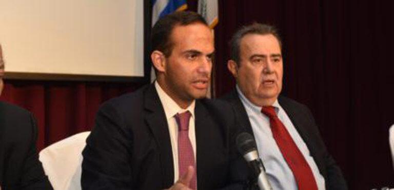 ΗΠΑ: Ζητά χάρη από τον Τραμπ ο έλληνας πρώην συνεργάτης του Τζορτζ Παπαδόπουλος