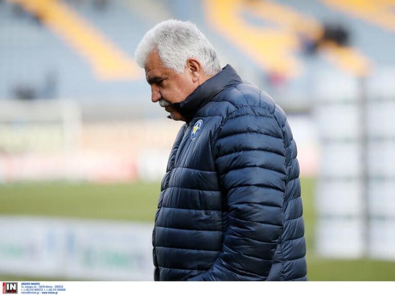 Κύπελλο Ελλάδας – Παράσχος: «Θέλαμε να αποφύγουμε τον ΠΑΟΚ» | Newsit.gr