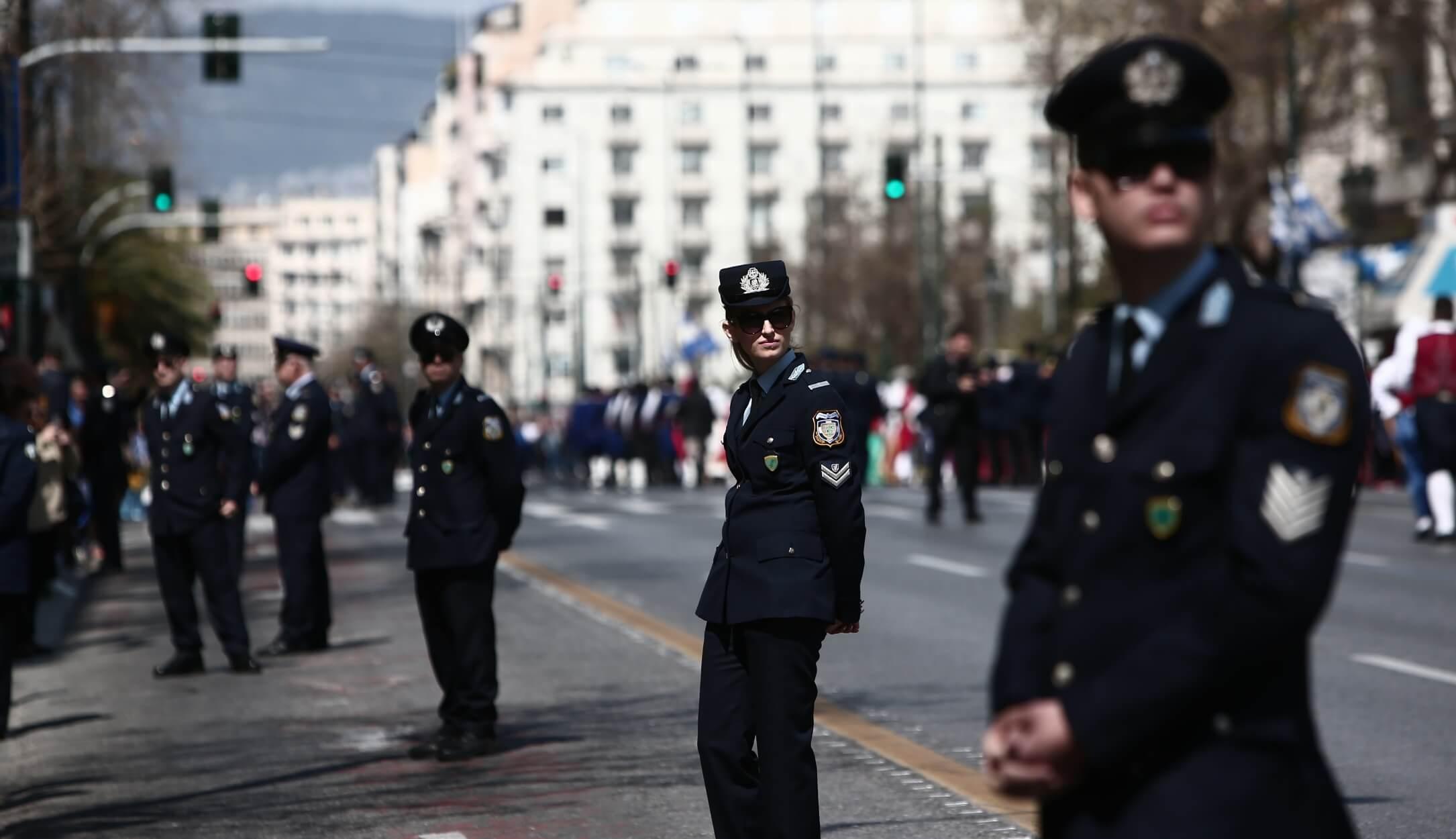 Στρατιωτική παρέλαση – Μαθητική παρέλαση 2019: Δρόμοι κλειστοί και πρόγραμμα εκδηλώσεων