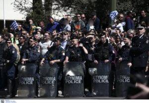 Παρέλαση 25 Μαρτίου: Όλα όσα έγιναν στην Αθήνα κι όχι μόνο – Αυστηρά μέτρα ασφαλείας