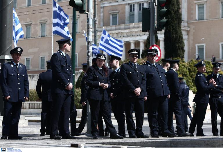 25η Μαρτίου: Παρελάσεις… σε κλοιό ασφαλείας! 1.600 αστυνομικοί στην Αθήνα λόγω… Πρεσπών!