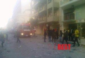 Φωτιά σε διαμέρισμα στην Πάτρα – Διακόπηκε το καρναβάλι